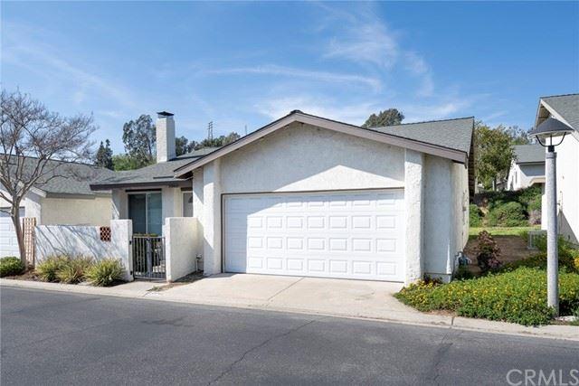 20041 Pineville Court #50, Yorba Linda, CA 92886 - MLS#: PW21068261