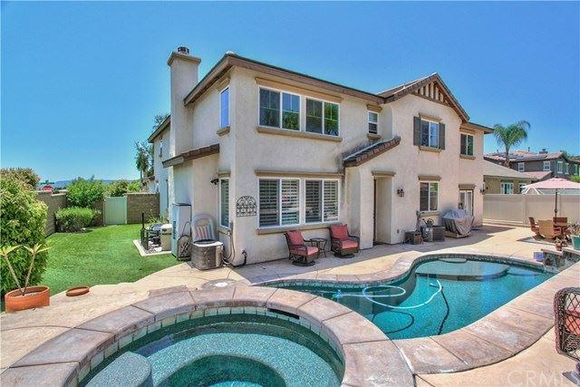 27342 Sweetspire Terrace Place, Murrieta, CA 92562 - MLS#: SW20128261