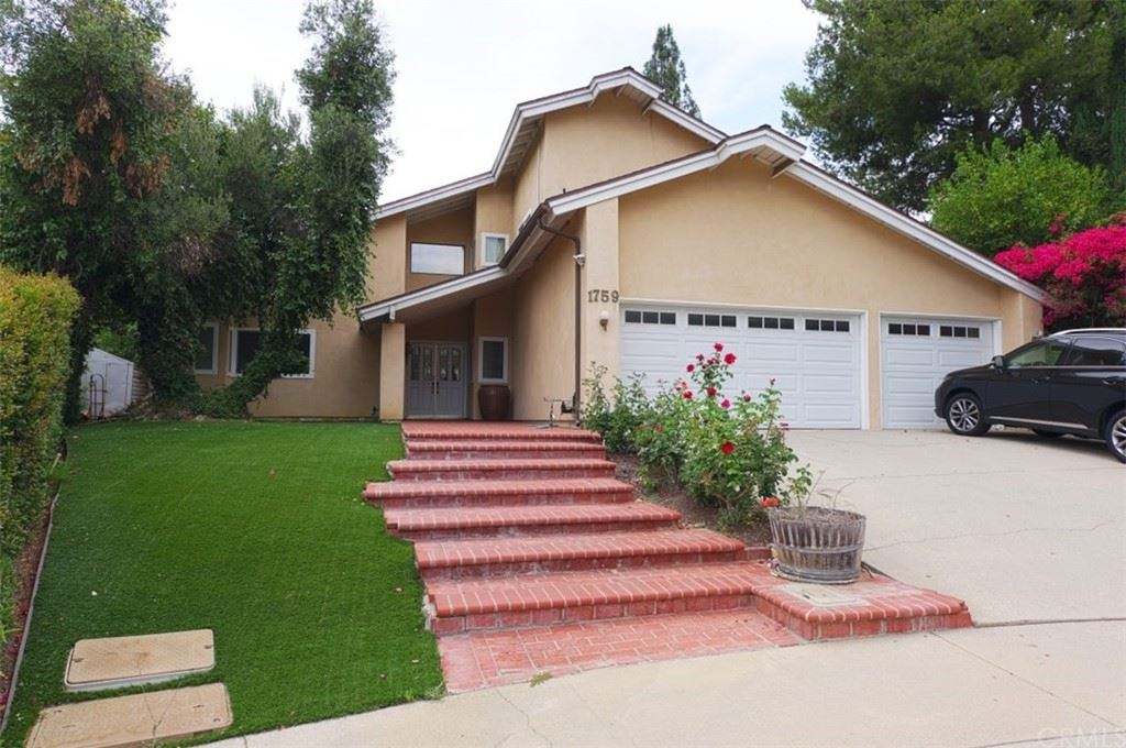 1759 Paseo Verano, San Dimas, CA 91773 - MLS#: WS21166261