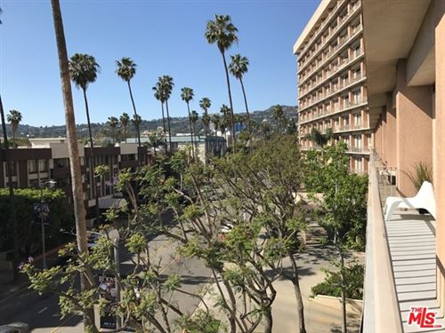 Photo of 100 S Doheny Drive #405, Los Angeles, CA 90048 (MLS # 20637262)