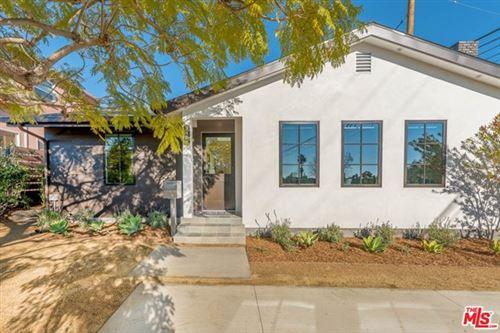 Photo of 3498 Cabrillo Boulevard, Los Angeles, CA 90066 (MLS # 20674262)