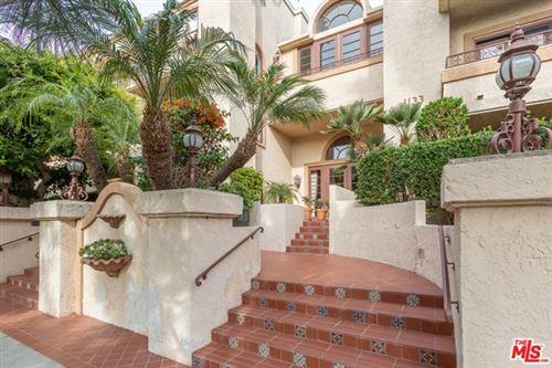 Photo of 1133 9th Street #206, Santa Monica, CA 90403 (MLS # 21680262)