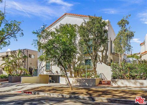 Photo of 1123 N Flores Street #11, West Hollywood, CA 90069 (MLS # 21787262)