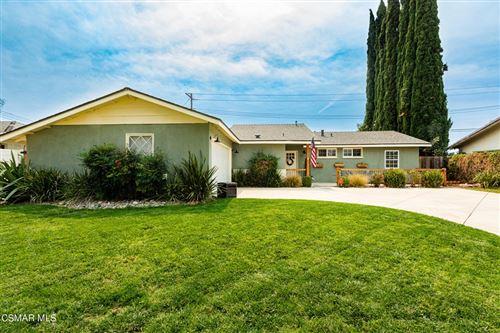 Photo of 4274 Eileen Street, Simi Valley, CA 93063 (MLS # 221005262)