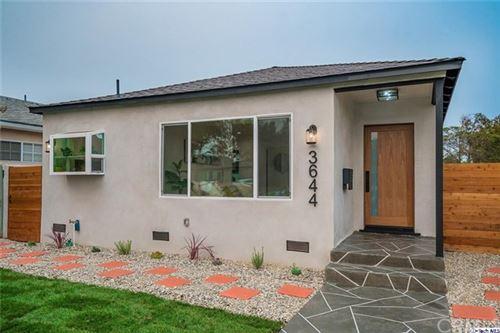 Photo of 3644 Rosewood Avenue, Los Angeles, CA 90066 (MLS # 320003262)