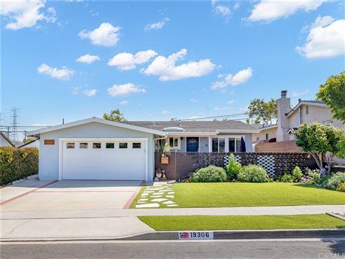 Photo of 19306 Sturgess Drive, Torrance, CA 90503 (MLS # SB21157262)