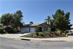 Photo of 29301 Stillwater Court, Lakeview, CA 92530 (MLS # SW19195262)