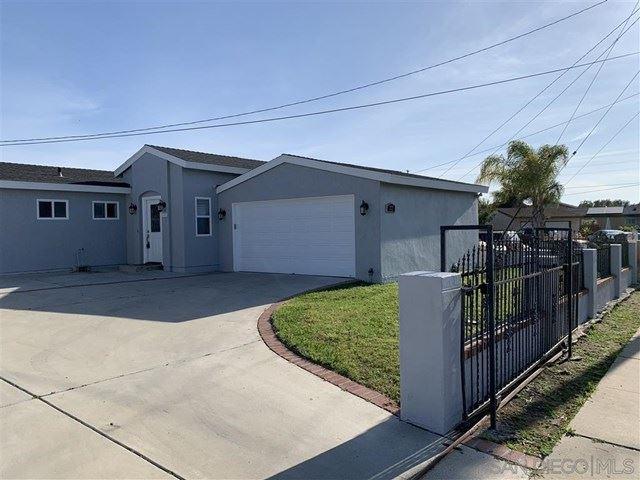 172 Prospect Street, Chula Vista, CA 91911 - #: 200017262