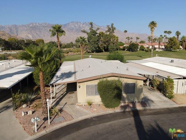 165 Vista de Oeste, Palm Springs, CA 92264 - MLS#: 20636262