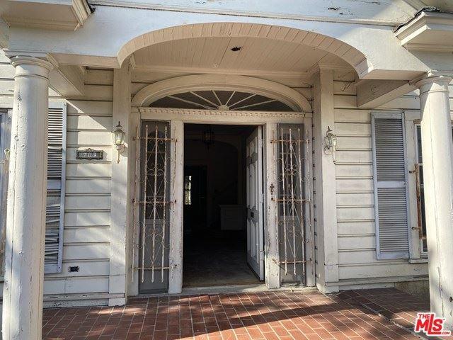 Photo of 703 S Norton Avenue, Los Angeles, CA 90005 (MLS # 20662262)