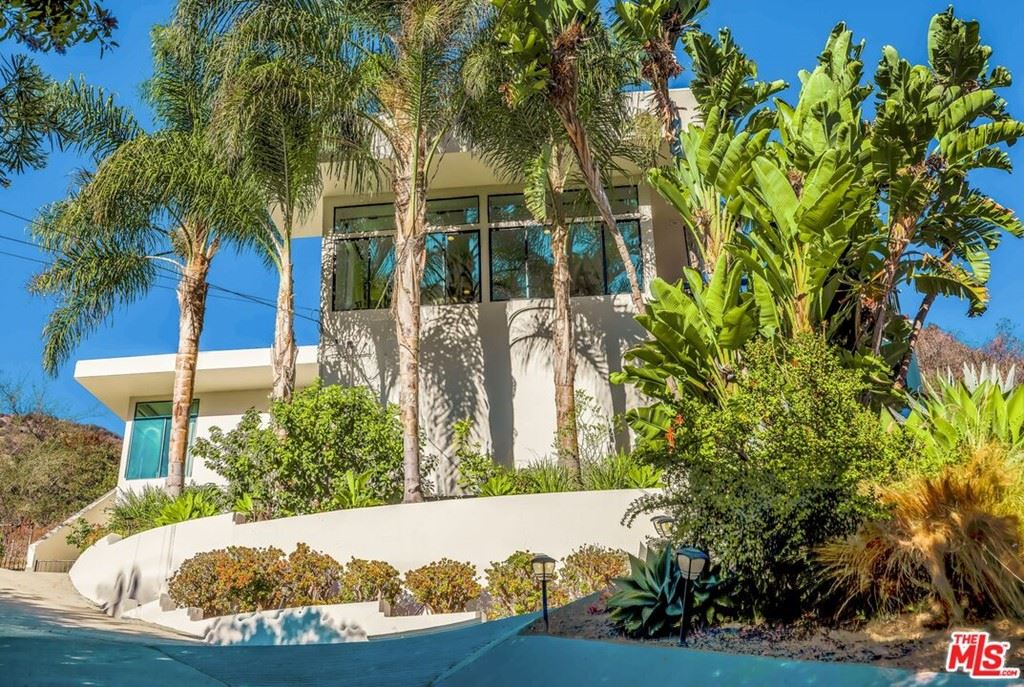 Photo of 3656 Las Flores Canyon Road, Malibu, CA 90265 (MLS # 21785262)