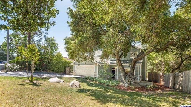 Photo of 4010 Anderson Avenue, La Crescenta, CA 91214 (MLS # 320006262)