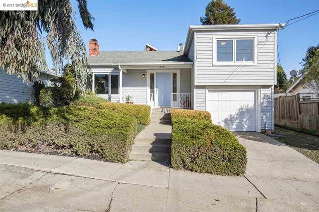 716 Richmond St., El Cerrito, CA 94530 - MLS#: 40935262