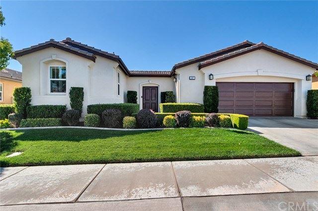 1587 Dewey, Beaumont, CA 92223 - MLS#: EV20214262