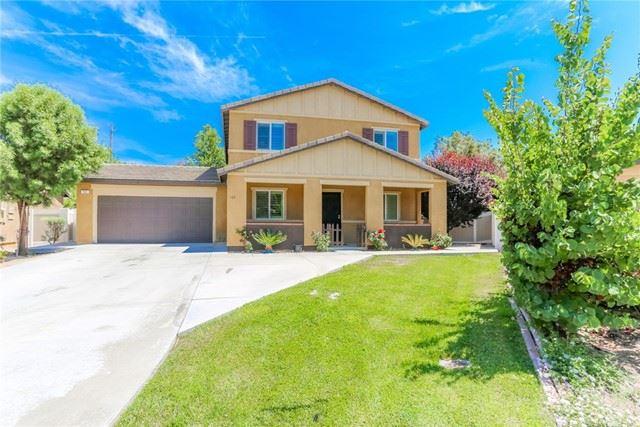 160 Kinn Avenue, Beaumont, CA 92223 - MLS#: IG21132262