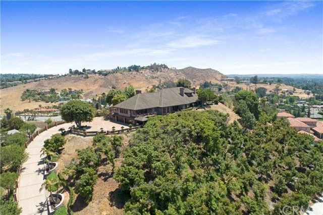 2498 Knob Hill Drive, Riverside, CA 92506 - MLS#: IV21119262