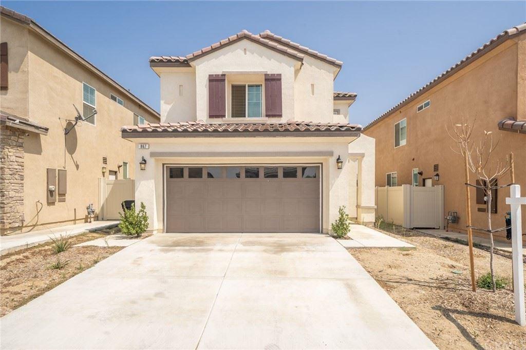 867 S Breden Lane, Rialto, CA 92376 - MLS#: IV21149262