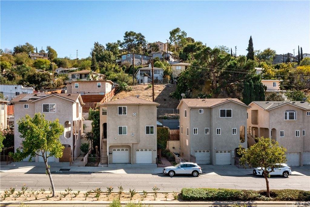3736 City Terrace Drive, Los Angeles, CA 90063 - MLS#: MB21163262