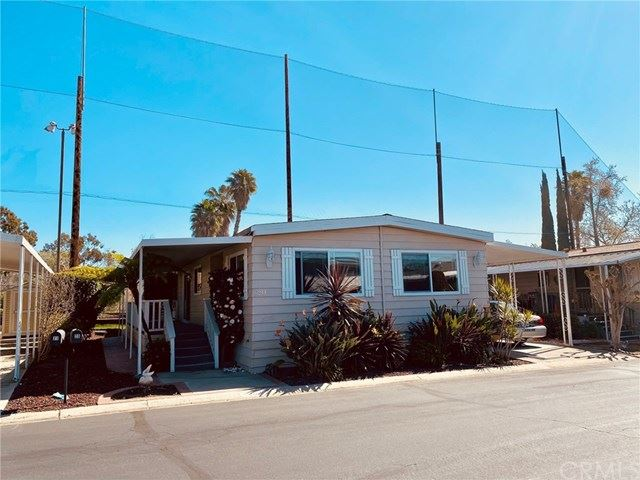 24921 Muirlands Boulevard #20, Lake Forest, CA 92630 - MLS#: OC21040262