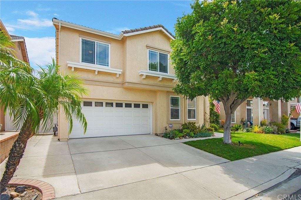 Photo of 10 Wayfaire, Rancho Santa Margarita, CA 92688 (MLS # OC21161262)