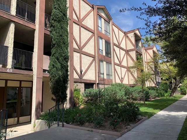 65 N Allen Avenue #111, Pasadena, CA 91106 - MLS#: P1-4262