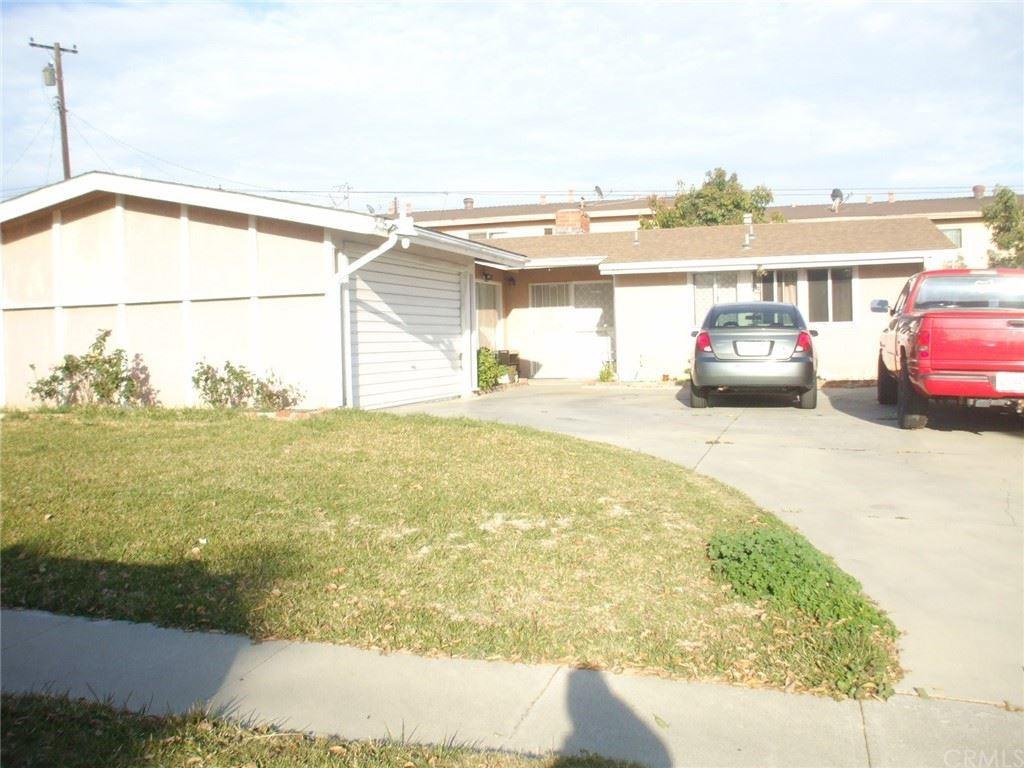 640 N Valencia Street, La Habra, CA 90631 - MLS#: PW21057262