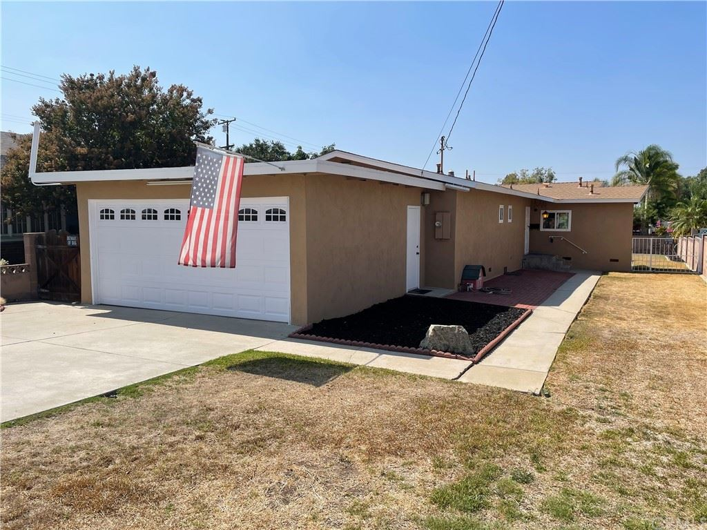 10855 Colima Road, Whittier, CA 90604 - MLS#: RS21159262