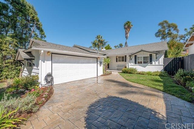 4706 Santa Lucia Drive, Woodland Hills, CA 91364 - #: SR20209262