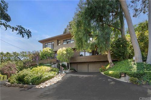 Photo of 3662 Dixie Canyon Avenue, Sherman Oaks, CA 91423 (MLS # CV21163263)