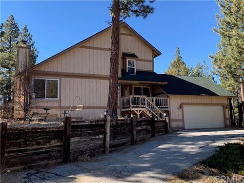 Photo of 409 Meadowbrook Lane, Big Bear, CA 92314 (MLS # EV20029263)