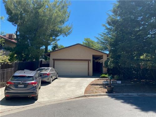 Photo of 530 Peachy Court, Paso Robles, CA 93446 (MLS # NS21130263)