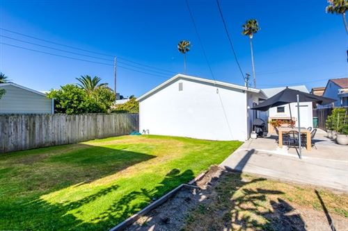 Tiny photo for 106 Alabama Street, Huntington Beach, CA 92648 (MLS # OC20115263)