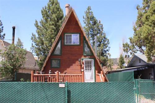 Photo of 2159 3rd Lane, Big Bear, CA 92314 (MLS # PW21103263)