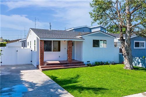 Photo of 5036 W 136th Street, Hawthorne, CA 90250 (MLS # PW21168263)