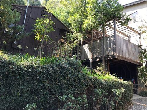 Photo of 10440 Seabury Lane, Los Angeles, CA 90077 (MLS # SB20210263)