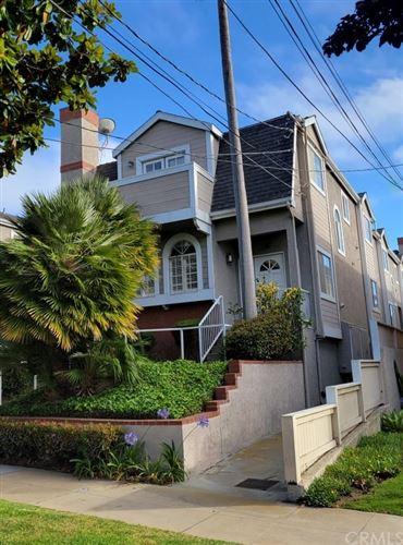 Photo of 619 N Guadalupe Avenue #6, Redondo Beach, CA 90277 (MLS # SB21138263)