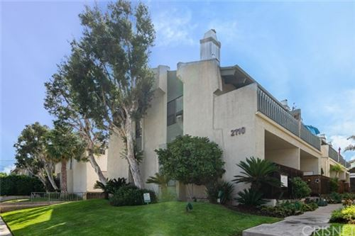 Photo of 2110 Vanderbilt Lane #C, Redondo Beach, CA 90278 (MLS # SR20203263)