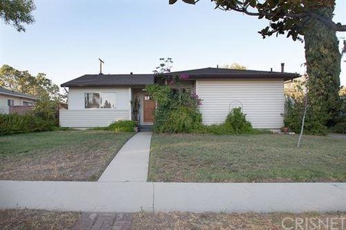 Photo of 16251 Bermuda Street, Granada Hills, CA 91344 (MLS # SR20234263)