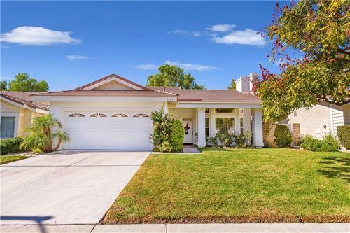 Photo of 27223 Rosemont Lane, Valencia, CA 91354 (MLS # SR21231263)