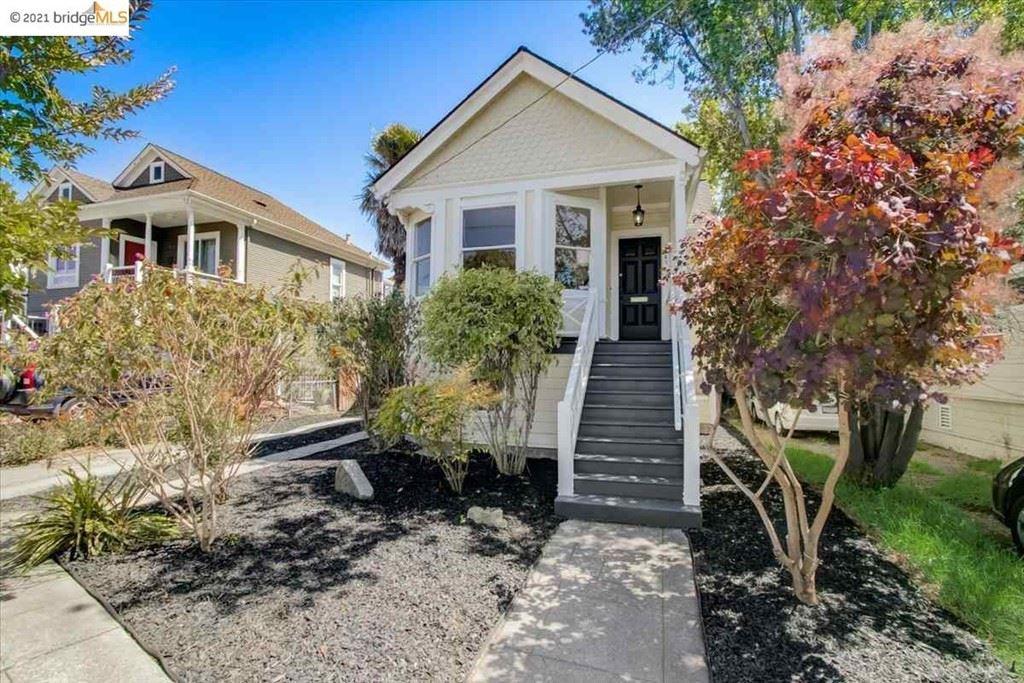2146 Woolsey St, Berkeley, CA 94705 - #: 40960263