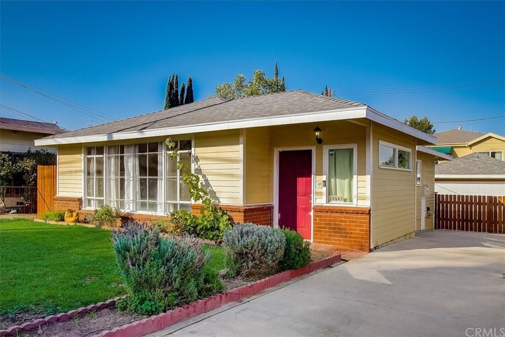 10847 Scoville Avenue, Sunland, CA 91040 - MLS#: BB21227263