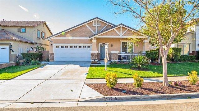 13219 Cortez Court, Rancho Cucamonga, CA 91739 - MLS#: CV20225263