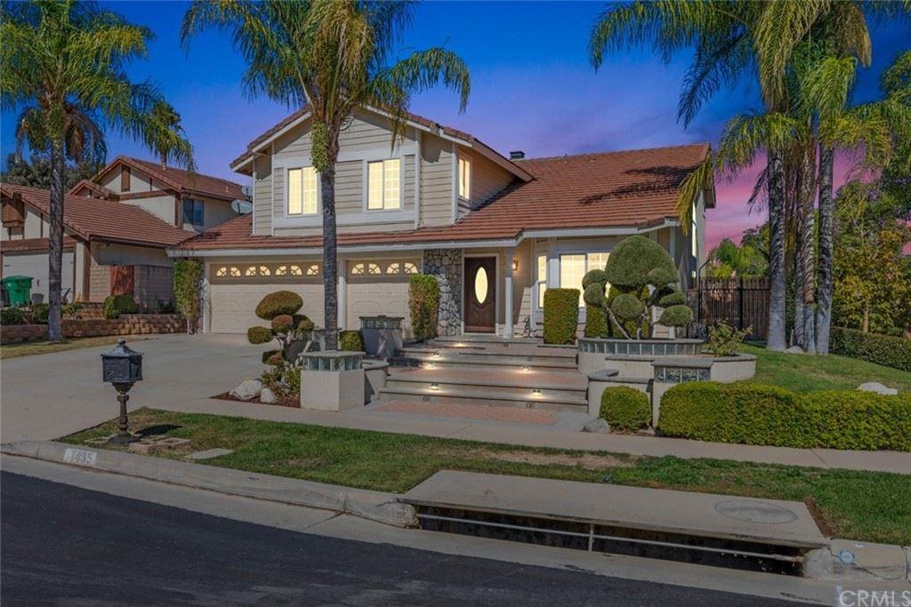 1435 Wigeon Drive, Corona, CA 92882 - MLS#: IG21194263
