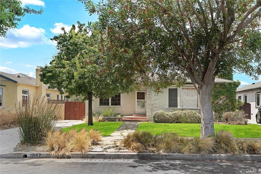 1847 Stearns Dr., Los Angeles, CA 90035 - MLS#: LG21160263