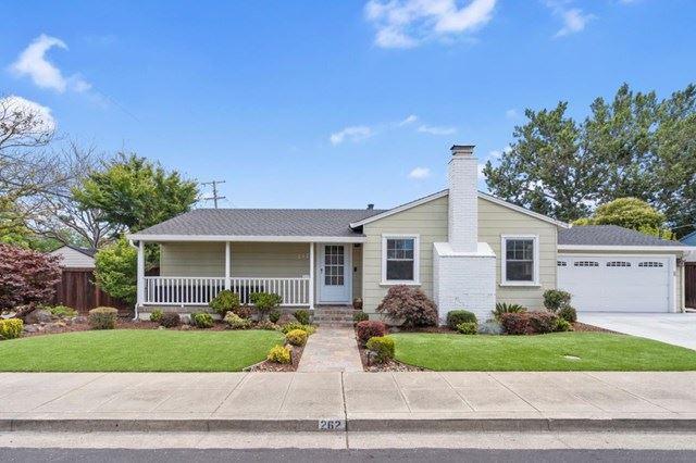 262 B Street, Redwood City, CA 94063 - #: ML81796263
