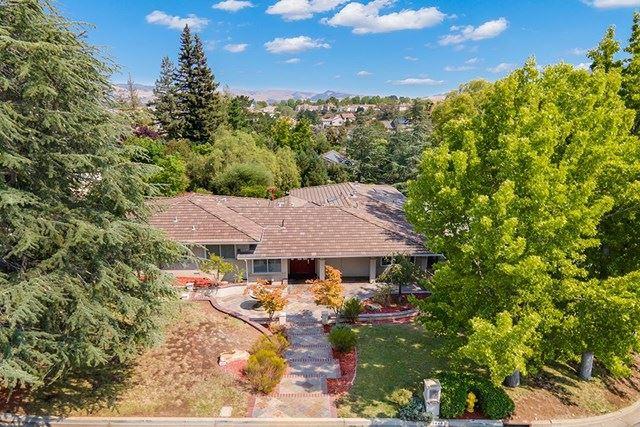 7048 Castlerock Drive, San Jose, CA 95120 - #: ML81809263