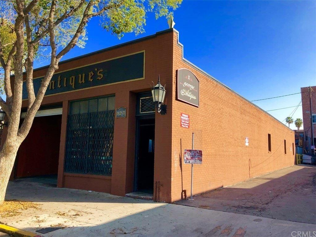 Photo of 123 N Olive Street, Orange, CA 92866 (MLS # PW21230263)