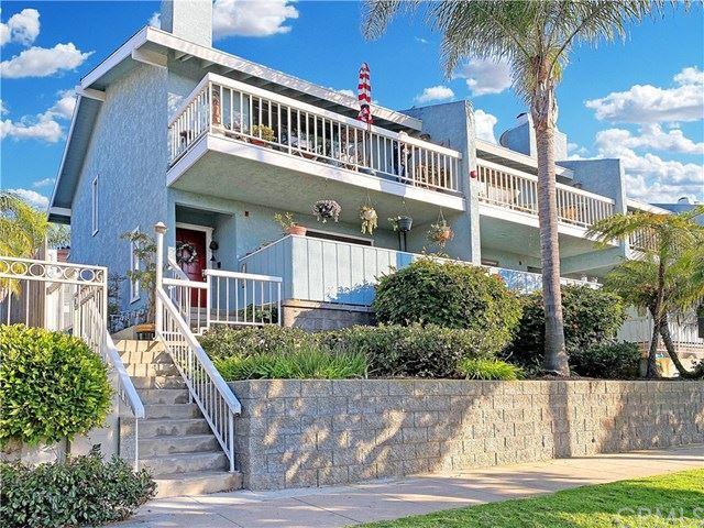 114 S Guadalupe Avenue #E, Redondo Beach, CA 90277 - MLS#: SB20236263
