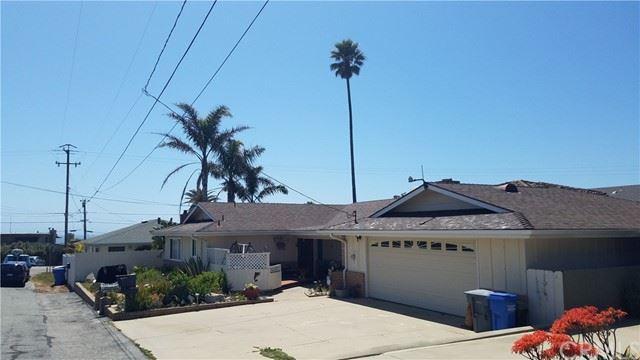 Photo of 45 2nd Street, Cayucos, CA 93430 (MLS # SC21114263)
