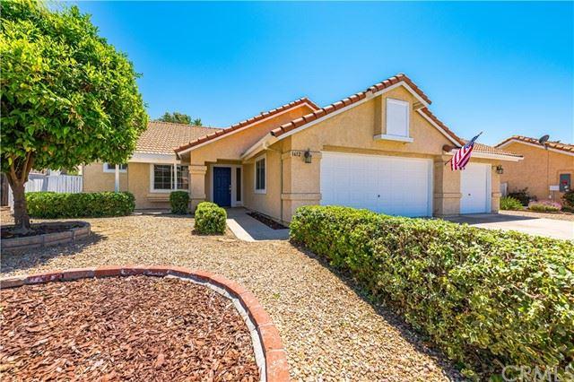 1612 Washington Avenue, San Jacinto, CA 92583 - MLS#: SW21094263